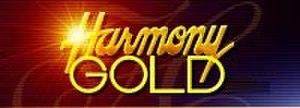 Harmony Gold USA - Image: Harmony Gold Logo