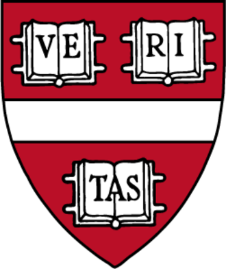 Harvard Graduate School of Arts and Sciences - Coat of arms of the School