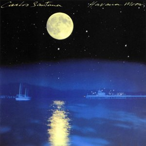 Havana Moon - Image: Havana Moon Album