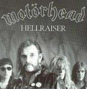 Hellraiser (song) - Image: Hellraiser