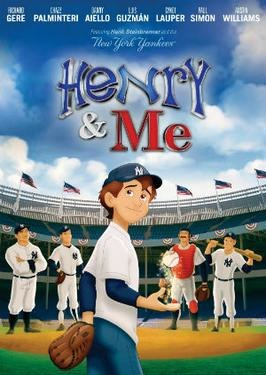 Henry & Me cover