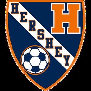 Hershey FC - Image: Hershey FC Logo