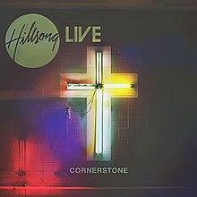 Cornerstone (Hillsong Worship album) - Wikipedia