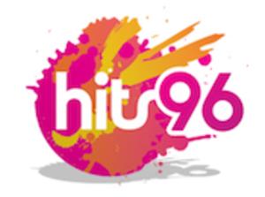 WDOD-FM - Image: Hits 96
