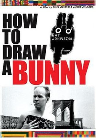How to Draw a Bunny - Image: How to draw a bunny