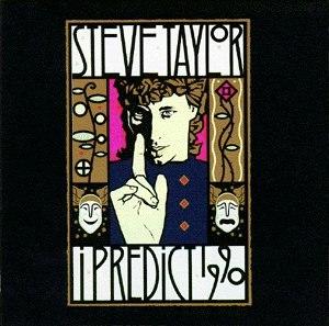 I Predict 1990 - Image: I Predict 1990 Album
