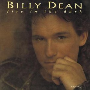 Fire in the Dark - Image: Image 1billydean