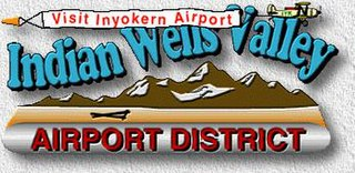 public use airport in Kern County