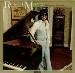 It Was Almost Like a Song - Image: It Was Almost Like a Song Ronnie Milsap