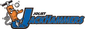 Joliet JackHammers - Image: Joliet Jack Hammers