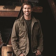 Josh Turner Time Is Love.jpg