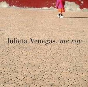 Me Voy (Julieta Venegas song) - Image: Julieta Me Voy