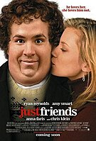 Picture of a movie: Just Friends