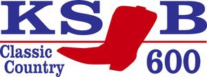 KSJB - Image: KSJB logo