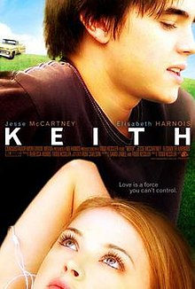 Risultati immagini per Keith film