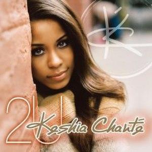 2U (album) - Image: Keshia Chante 2U