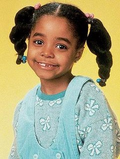 Rudy Huxtable Cosby Show character