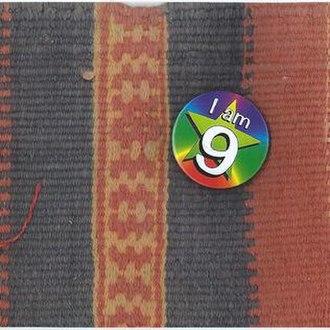 I Am 9 - Image: Kingcreosote iam 9