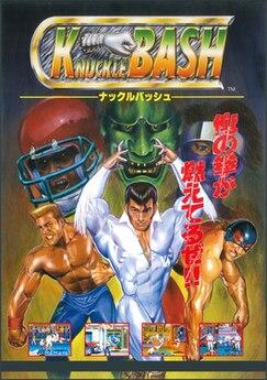 <i>Knuckle Bash</i>