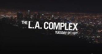 The L.A. Complex - Image: La Complex