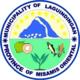 Official seal of Laguindingan