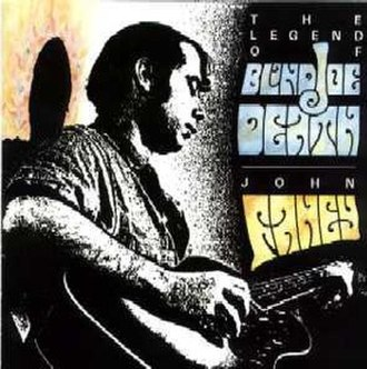 Blind Joe Death - Image: Legend of Blind Joe Death