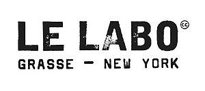 Le Labo - Image: Lelabologo