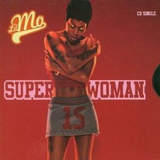Superwoman Pt. II - Image: Lil Mo featuring Fabolous