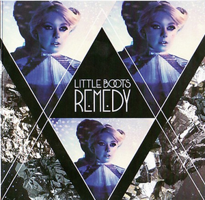 Remedy (Little Boots song) - Image: Lit Boo Remedy