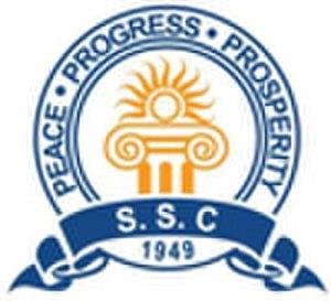 Sripat Singh College - Image: Logo of Sripat Singh College
