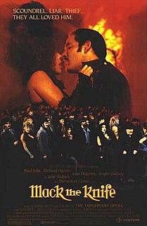 1989 film by Menahem Golan