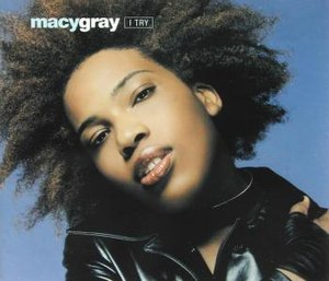 I Try - Image: Macygray itry