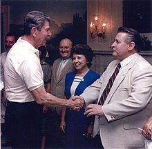 Madsen meeting Reagan.jpg