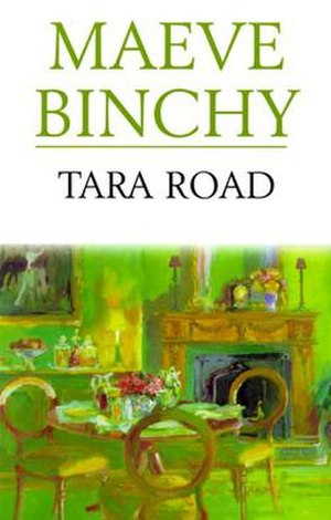 Tara Road - First edition cover