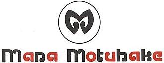 Mana Motuhake - Image: Mana Motuhake logo
