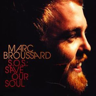 S.O.S.: Save Our Soul - Image: Marc Broussard SOS