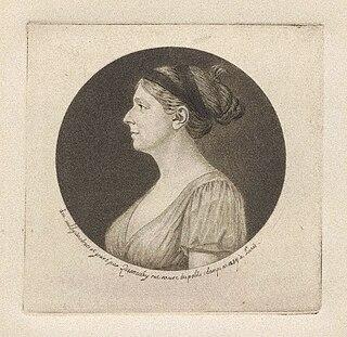 Margaret King Irish writer