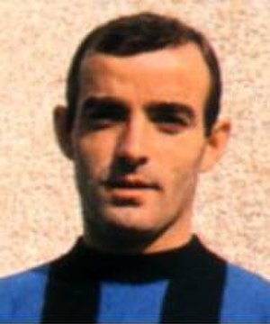 Mario Corso - Mario Corso with Inter