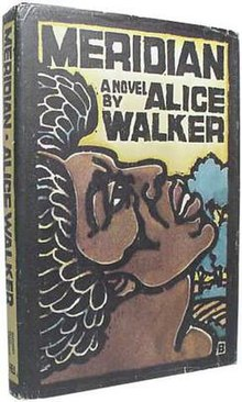 Meridian (Alice Walker novel - front cover).jpg