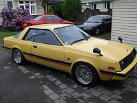 Mitsubishi Galant Lambda thumbnail