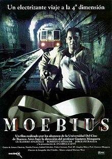 Risultati immagini per Moebius 1996