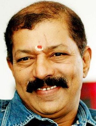 Murali (Malayalam actor) - Image: Murali (actor)