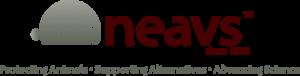 New England Anti-Vivisection Society - Image: NEAVS (New England Anti Vivisection Society) logo