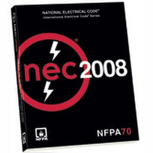 National Electrical Code - The National Electrical Code, 2008 edition