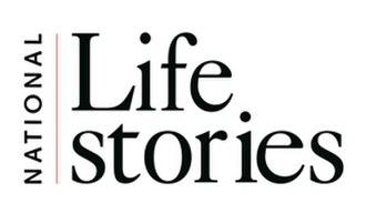 National Life Stories - Image: NLS logo small