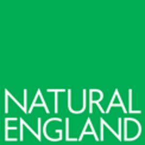 Natural England - Image: Naturalenglandlogo