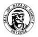 Seal of Navajo County, Arizona