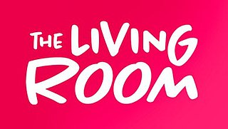 <i>The Living Room</i> (TV series) Australian television series