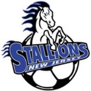 New Jersey Stallions - Image: Njstallions
