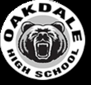 Oakdale High School (Maryland) - Image: Oakdale HSMD